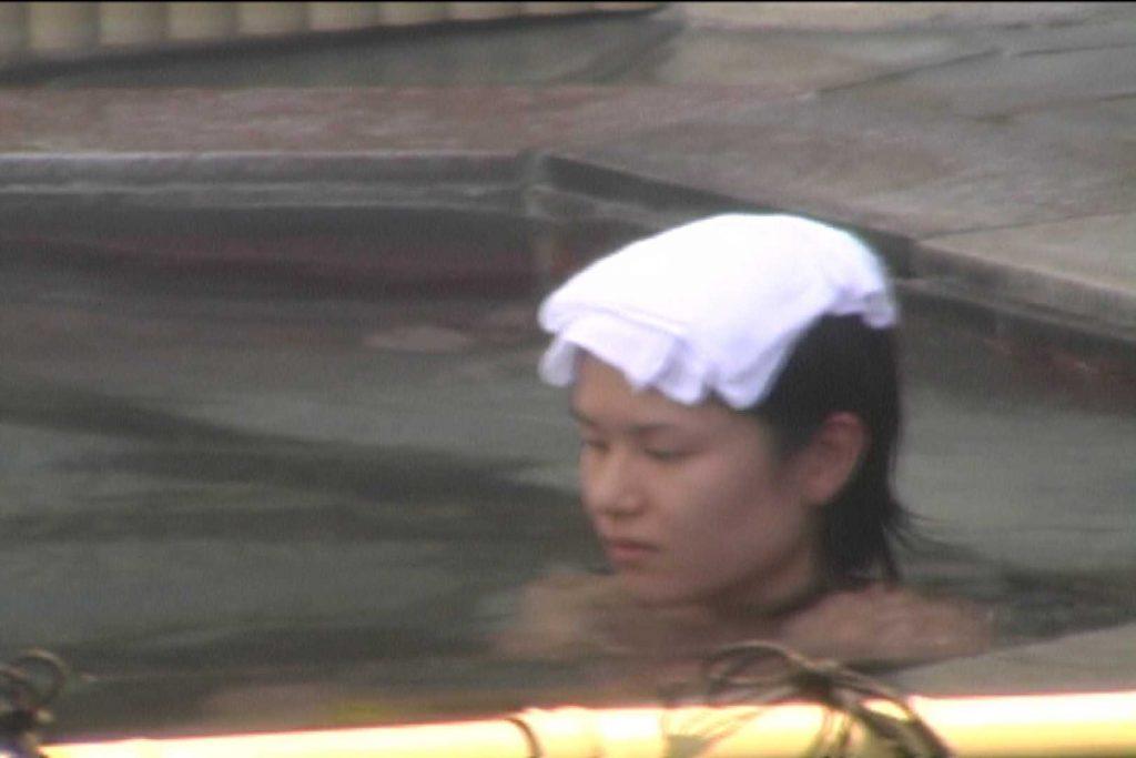 Aquaな露天風呂Vol.530 盗撮   露天風呂  98連発