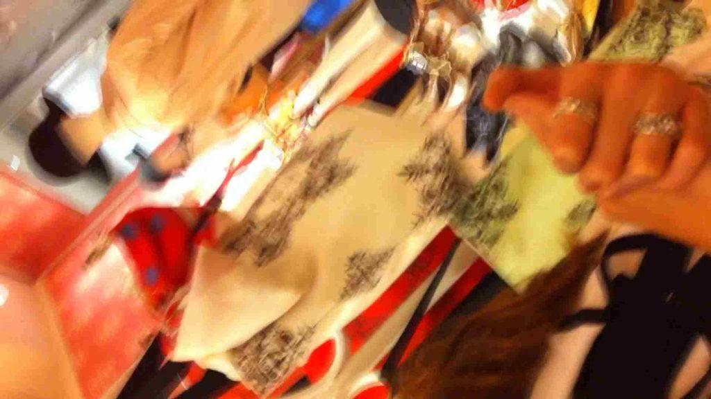 フルHD ショップ店員千人斬り! 大画面ノーカット完全版 vol.47 OLのエロ生活 | パンチラ  63連発