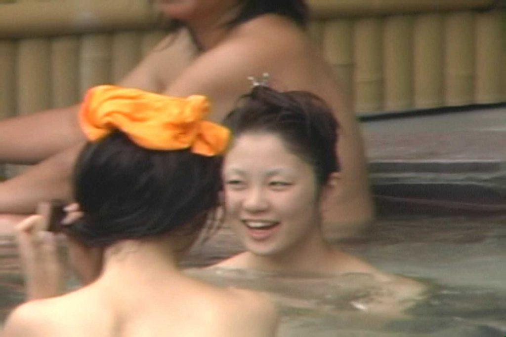 Aquaな露天風呂Vol.40【VIP】 盗撮 | 露天風呂  39連発