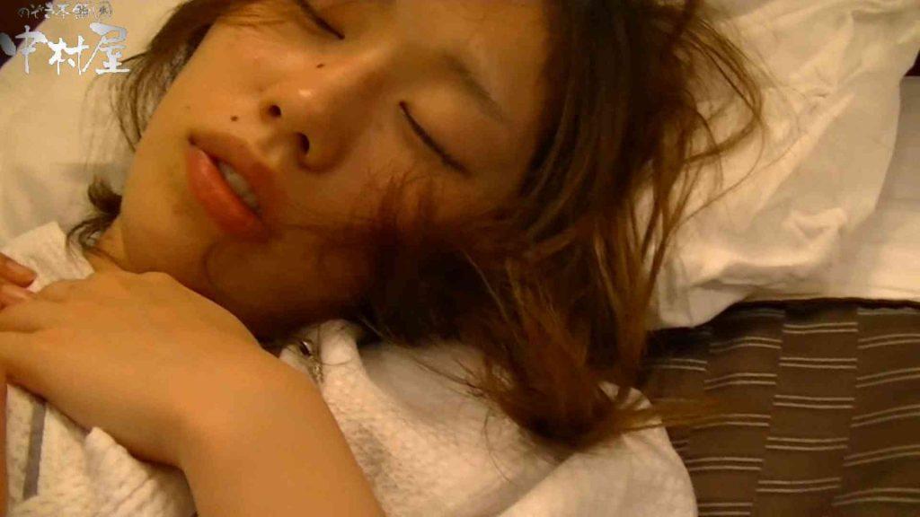 ネムリ姫 vol.27 後編 下着   ナプキン  91連発