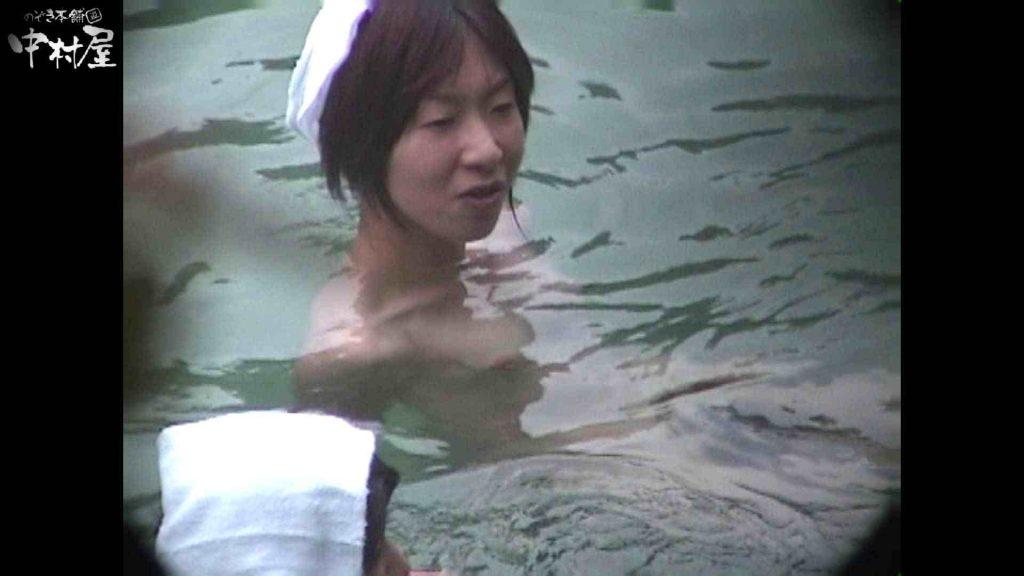 Aquaな露天風呂Vol.952 盗撮   露天風呂  106連発
