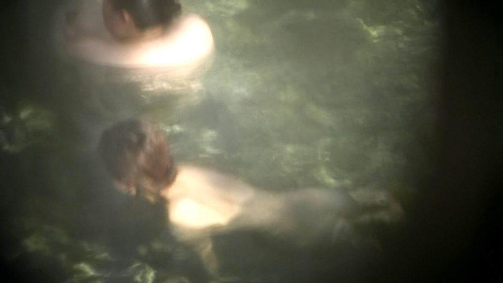 高画質露天女風呂観察 vol.005 OLのエロ生活 | 高画質  54連発