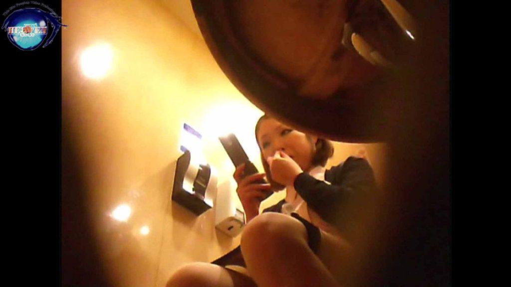 突撃!女子化粧室の真実vol.21 OLのエロ生活 | 制服  94連発