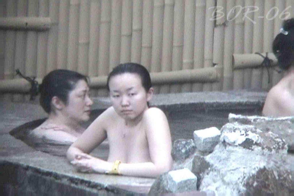Aquaな露天風呂Vol.519 盗撮   露天風呂  63連発