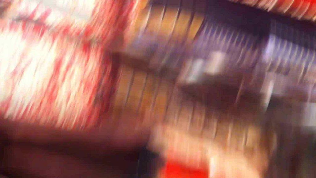 フルHD ショップ店員千人斬り! 大画面ノーカット完全版 vol.32 パンチラ | OLのエロ生活  52連発