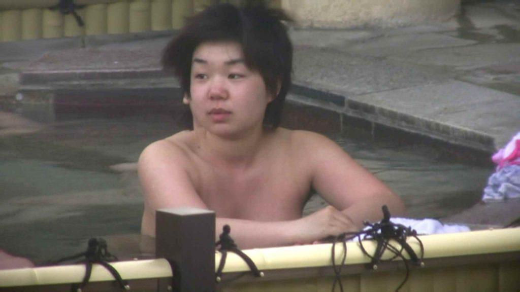 Aquaな露天風呂Vol.53【VIP限定】 露天風呂 | OLのエロ生活  44連発