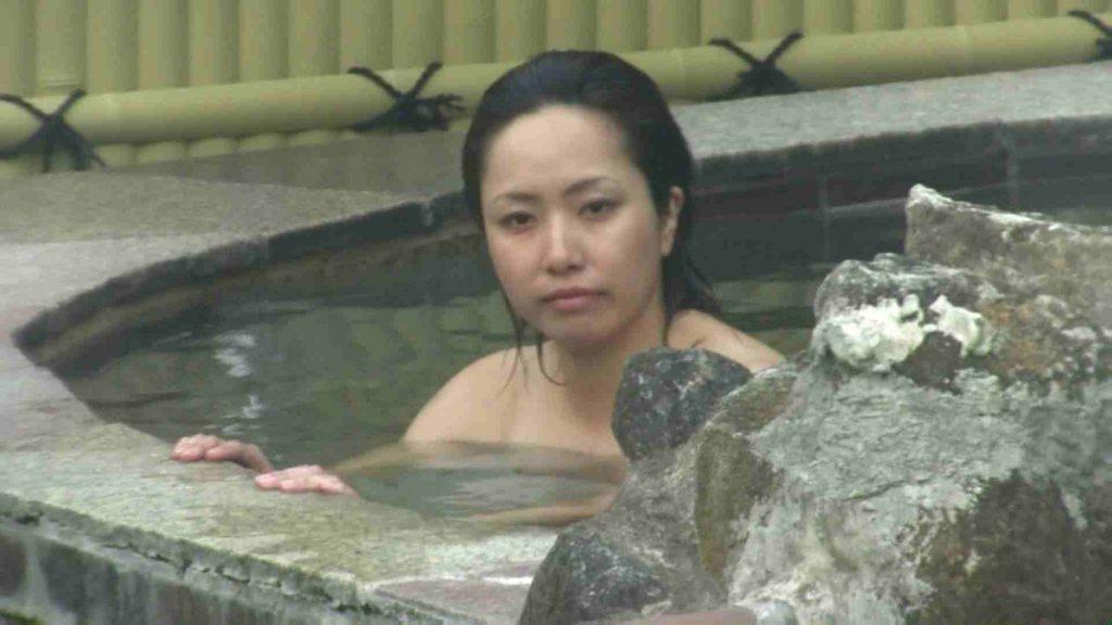 Aquaな露天風呂Vol.604 露天風呂 | 盗撮  84連発